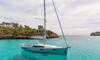 Ready to live an unforgettable Sailing Experience in Greece?