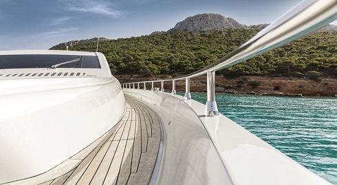 Yacht Sales in Greece