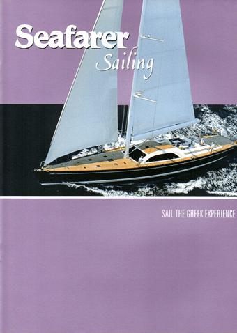 Seafarer Brochure
