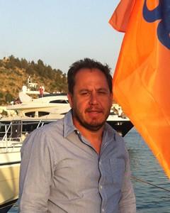 """Seafarer Sailing"" – George Orphanos Ltd"