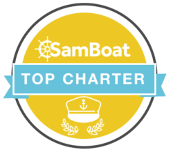Samboat Top Charter