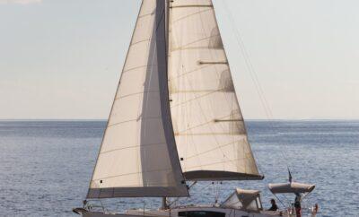 Oceanis 40 – 2008 built